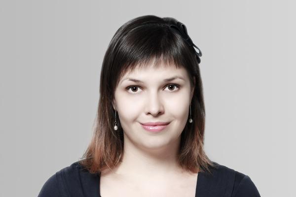 Kateřina Stantić