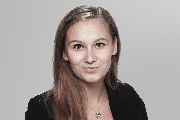 Daniela Radikovská