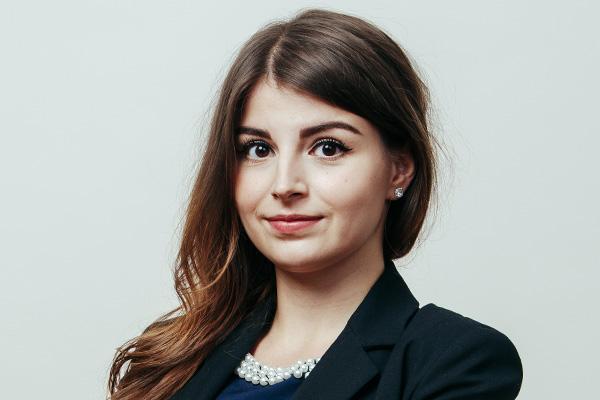 Karolína Denemarková