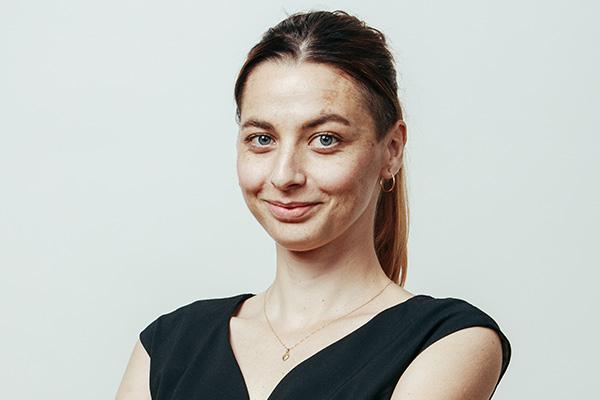 Adéla Uhlířová